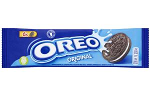 Oreo Cookies - Snack Pack - 20x66G