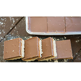 Sugar & Spice - Chocolate Millionaires - 1xtray