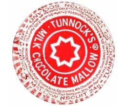 Tunnocks - Milk Chocolate Teacake - 36x24G