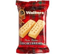 Walkers - Shortbread Fingers - 24x40g