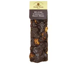 More - Belgian Chocolate Rocky Road Bar - 14x75g