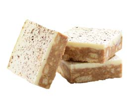 Wicked Traybake - Cappuccino Biscuit Cake - 1x1130g