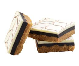 Wicked Traybake - White Chocolate Fudge Slice - 1x1220g