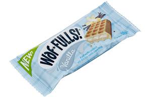 Waffulls - Vanilla - 12x50g
