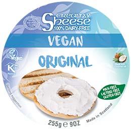 Creamy Sheese - Original - 6x255g