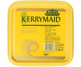 Kerrymaid Buttery - 1x2kg