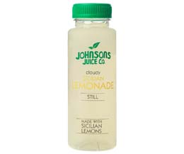 Johnsons Juice - Sicilian Lemonade - 12x250ml