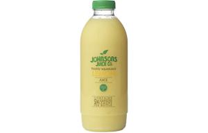 Johnsons Juice - Lemon - 6x1L