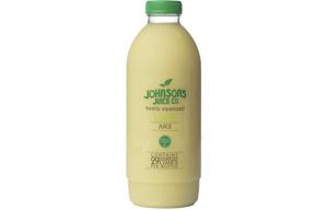 Johnsons Juice - Lime - 6x1L