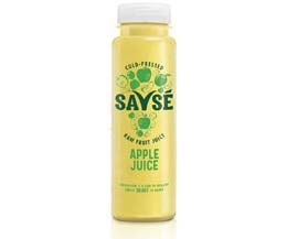 Savse Juice - Apple - 8x250ml