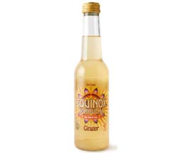 Equinox Kombucha - Ginger - 20x275ml