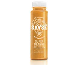 Savse Smoothies - Super Orange - 6x250ml