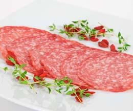 Salame Milano Slices - 1x500g