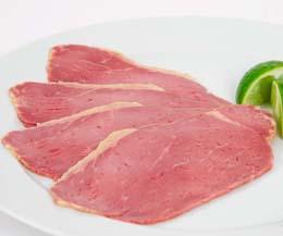 Shaved Salt Beef - 1x1kg