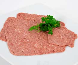 Sliced Corned Beef - 1x500g