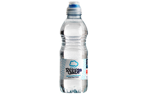 Princes Gate Water - 330ml - Still Sportscap - 24x330ml