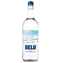 Belu Mineral Water - Still - Glass - 12x750ml