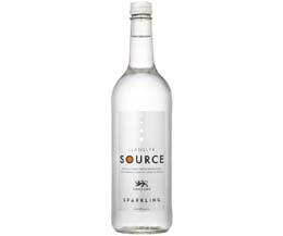 Source Org Water - Spark - Gls - 12x75Cl