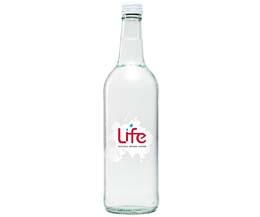 Life Water - Still Glass - 12x75Cl