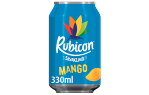 Rubicon Mango - 24x330ml