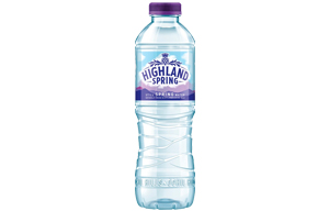 Highland Spring Water - Still - 24x500ml