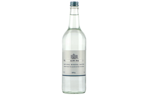 Blenheim Palace Water - Still - 12x75Cl