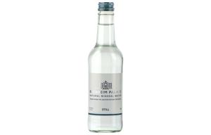 Blenheim Palace Water - Glass - Still - 24x330ml