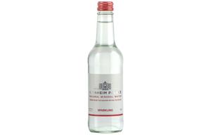 Blenheim Palace Water - Glass - Sparkling - 24x330ml