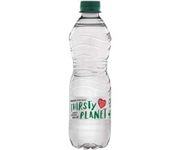 Thirsty Planet - Sparkling - 24x500ml