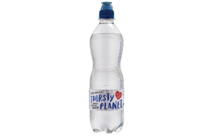 Thirsty Planet Sportscap - Still - 24x500ml