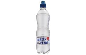 Thirsty Planet Sportscap - Still - 24x500ml