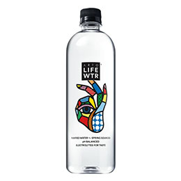 Arto - LIFEWTR - 20x750ml