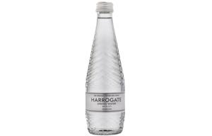 Harrogate - Glass - Sparkling - 24x330ml
