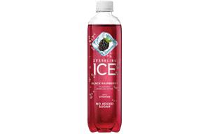 Sparkling Ice - Black Raspberry - 12x500ml