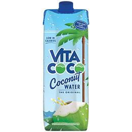 Vita Coco - Coconut Water - 12x1L