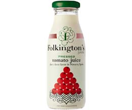 Folkingtons - Tomato - 12x250ml Glass