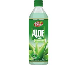 Just Drnk - Aloe Drink - Original - 12x500ml