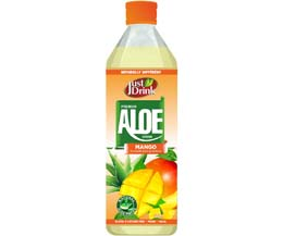Just Drnk - Aloe Drink - Mango - 12x500ml