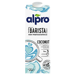 Alpro - Professional Coconut Soy Drink - 1x1L