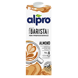 Alpro - Professional Almond Drink - 1x1L