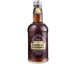Fentimans - Dandelion & Burdock - 12x275ml Glass