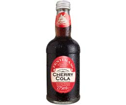 Fentimans - Cherry Tree Cola - 12x275ml Glass