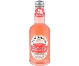 Fentimans - Sparkling Raspberry - 12x275ml Glass