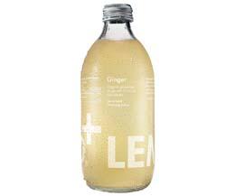 Lemonaid - Ginger - 24x330ml