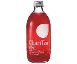 Charitea - Red - 24x330ml