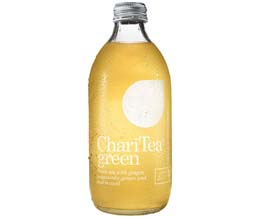 Charitea - Green - 24x330ml