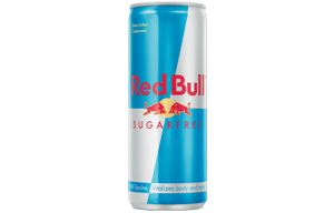 Red Bull - Sugarfree - 24x250ml
