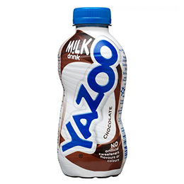 Yazoo - Chocolate - 10x400ml