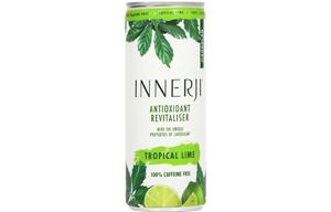 Innerji Drink - Tropical Lime - 12x250ml