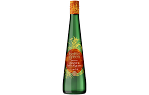 Bottle Green - Cordial - Ginger & Lemongrass - 6x50Cl